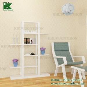 Kệ gỗ KG017